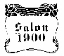 Salon1900 -Logo